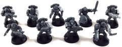 Minotaurs Tactical Squad #3