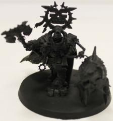 Mighty Lord of Khorne #1