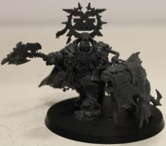 Mighty Lord of Khorne #3