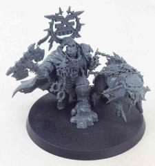 Mighty Lord of Khorne #4