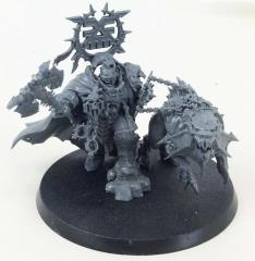 Mighty Lord of Khorne #5