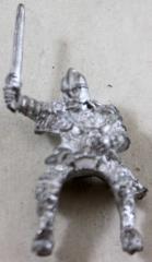 Eomer Mounted #2