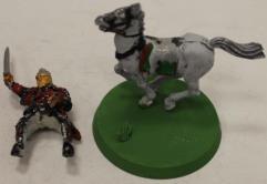 Eomer Mounted #3