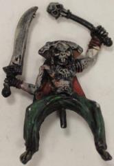 Mounted Necrarch Vampire #2