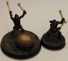 Moria Goblin Drummers #5