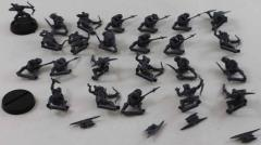 Goblin Warriors Collection #37