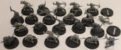 Goblin Warriors Collection #43