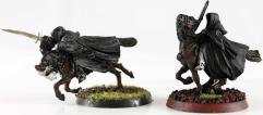 Mounted Ringwraith 2-Pack #8