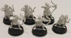 Mordor Orc Bowmen Collection #2