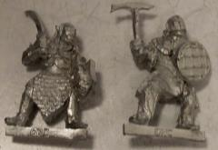 Mordor Orc Warriors Collection #11