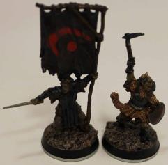 Mordor Orc Command #4