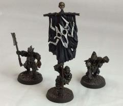 Mordor Orc Command #5