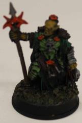 Orc Shaman #5