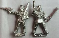 Mordian Sergeant 2-Pack #2
