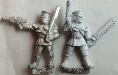 Mordian Sergeant 2-Pack #3