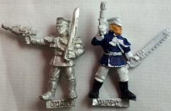 Mordian Sergeant 2-Pack #4