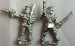 Mordian Sergeant 2-Pack #5