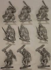 Mordor Uruk-Hai Collection #8