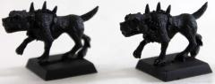 Warhound Collection #1