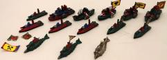 Dwarf Ironclads Collection #2