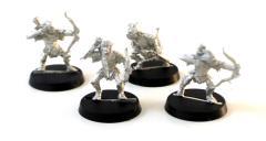 Moria Armored Goblin Bowmen Collection #1