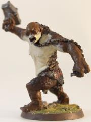Cave Troll #3