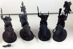 Mournfang Pack #1