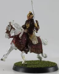 Mounted Theoden #1