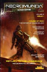 "#13 ""House of Iron, Treacherous Conditions, Leadership Challenges"""