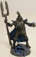 Necron Lord w/Resurrection Orb #1