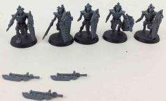 Lychguard Collection #7