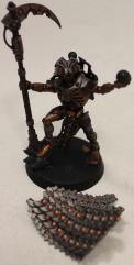 Necron Overlord #2