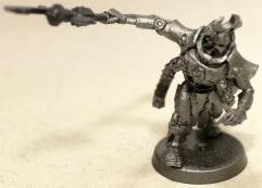 Necron Overlord #3