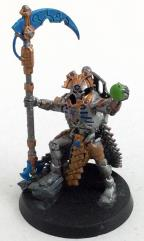 Necron Overlord #6