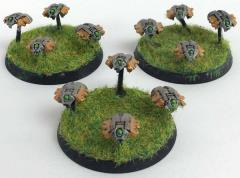 Scarab Swarms Collection #22