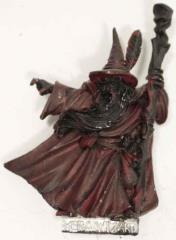 Nicodemus the Wizard #1