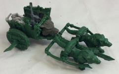 Night Goblin Wolf Chariot #1