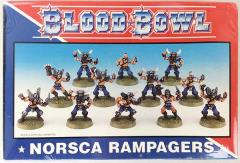 Norsca Rampagers