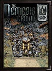 Nemesis Crown, The