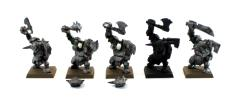 Black Orcs Collection #4