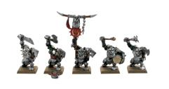 Black Orcs Collection #6