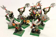 Black Orcs Collection #9