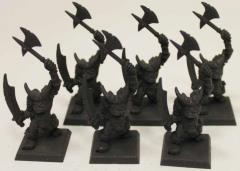 Black Orcs Collection #10