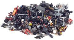 Ork Junkyard Collection