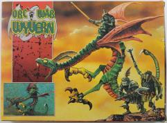 Orc War Wyvern #1