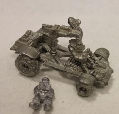 Battle Buggy #2