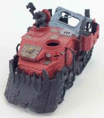 Battlewagon #11