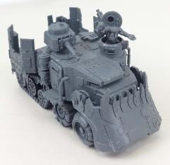 Battlewagon #12