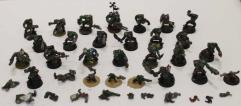 Ork Boyz Collection #86