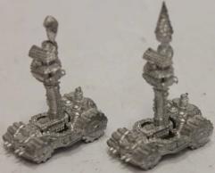 Weirdboy Towers #1